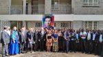 Kenia: Przedstawiciele Parlamentu RP otwierają nowy budynek w szkole technicznej w Nairobi