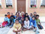 Boliwia: Jeden dzień na misjach