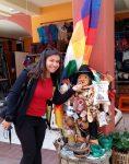 Boliwia: płody lamy i procesja krzyża, czyli o wierzeniach
