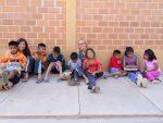 Czego uczą się dzieci w Boliwii?
