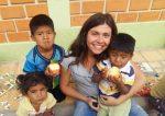 Boliwia: Nie litujmy się nad dziećmi z domu dziecka