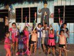 Indianie, Metysi i … Polacy, czyli PASCHA w Amazonii Peruwiańskiej