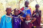 Wielkie Wyprawy: Szkoła w krainie Króla Lwa. Opowieść ze wschodniej Afryki.