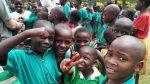 Orawa Dzieciom Afryki – raport 2017