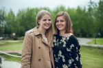 Katarzyna i Monika już w Tanzanii!
