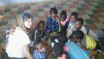 Etiopia: Pierwsze kroki na afrykańskim piasku