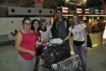 Ekipa wolontariuszy misyjnych już w drodze do Peru!