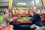 Parę słów na TIP-TOP przed Etiopią