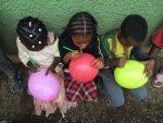 Etiopia: Nowe kwalifikacje, czyli to czego uczysz się na misjach…