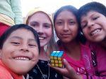 Boliwia: Gdzie szukać szczęścia?