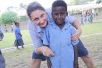 Marzenia się spełniają …. przedszkolaki, które na mnie czekały…. Zway, Etiopia