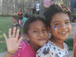 Peru, San Lorenzo: Miłość jest w Tobie!