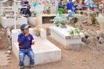 Boliwia: Wszystkich Świętych to też TWOJE święto