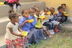 Etiopia (Zway) – projekt na dożywianie zakończony! Dziękujemy!