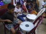 Peru: Banda, czyli banda
