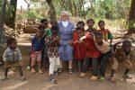 Etiopia: Ludzie misji. Włosi rządzą!