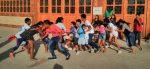 Peru, Piura: Wakacje pod palmami