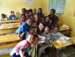ETIOPIA: Misje uczą