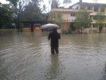 Potężna powódź w Indiach – liczy się każda pomoc!