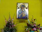 IKONA Matki Bożej nareszcie w Callao!