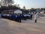 Tanzania: Don Bosco Technical Institute w Dodomie