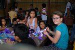 Fioletowy październik, czyli jak świętuje się w Peru