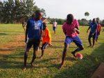 UGANDA: Keep CALM i… trzymaj się planu
