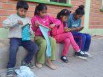 BOLIWIA – Adopcja Miłości
