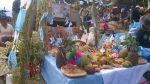 Boliwia: rury, chlebki i polski sernik