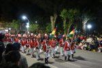 Boliwia – obchody 100-lecia szkoły