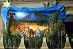 Boże Narodzenie w Boliwii