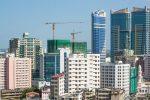 Tanzania – Afryka w budowie