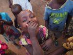 Uganda: Palabek – stać się powodem do radości