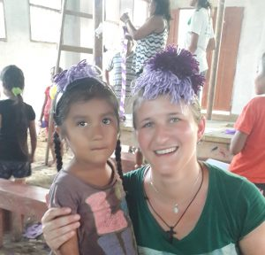 Bernadetta Michalska (Peru)