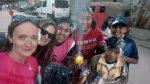 Wspomnienie z karnawału – bo w Boliwii wszystko ma swój czas