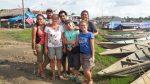 Peru: Lekcja religii w dżungli