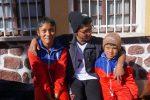 Boliwia (Tupiza): W zdrowym ciele zdrowy duch