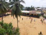Liberia(Monrovia): I zanim skończy się ten świat…