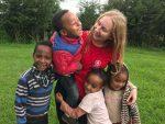 Etiopia: wielka radość