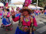 Boliwia : Piękna Pani z Urkupiña