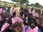 Wielka radość w Juba, w Sudanie Południowym