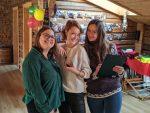 Zjazd wolontariuszy w klimacie boliwijskiej misji