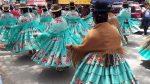 Boliwia: walka karnawału z postem