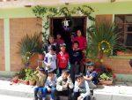 Bolwia, Tupiza: Niedziela Palmowa za zamkniętymi drzwiami