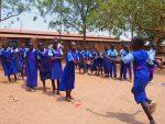 Sudan Południowy: kalas czyli koniec