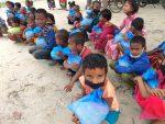 Bangladesz: Podziękowania za pomoc w ramach akcji #BiedaGłódWirus