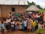 Wieści od ks. Jacka z Zambii