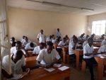 Udało się! Nowy sprzęt w szkole w Burundi