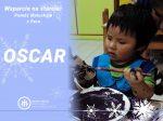 Poznaj Maluchy z Tacny – Oscar