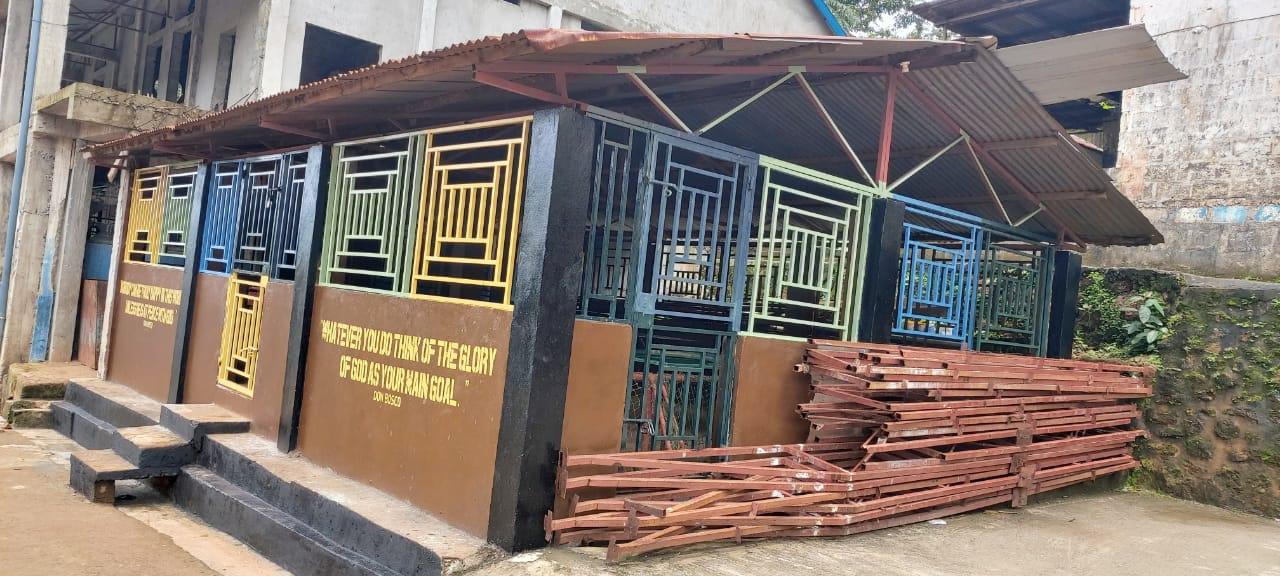 Rusza remont centrum dla dzieci ulicy w Sierra Leone!